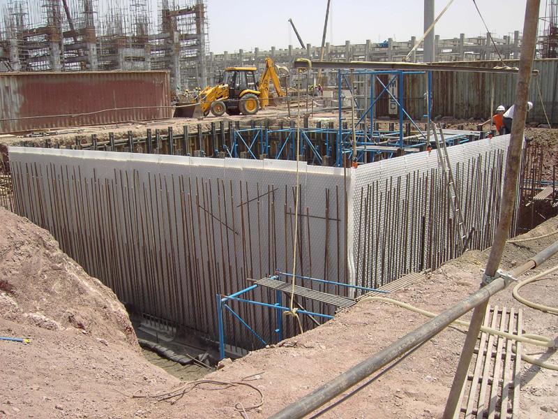 Проектировщик бетона засыхание бетона таблица