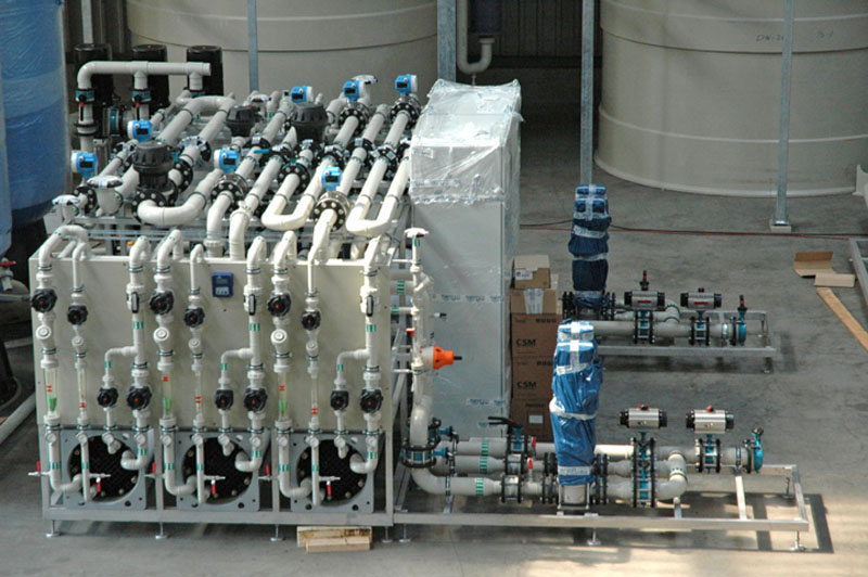 Pp piping system for the transport of sewage water agru for Sewage piping system