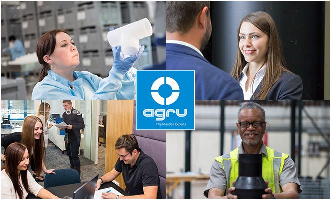 AGRU Employees