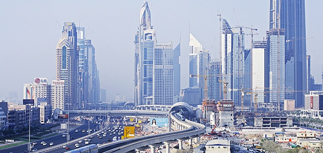 HDPE piping systems Mobility gain in Dubai