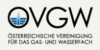 Logo Austrian Association for Gas and Water