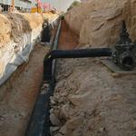 Installation of AGRU FM piping components